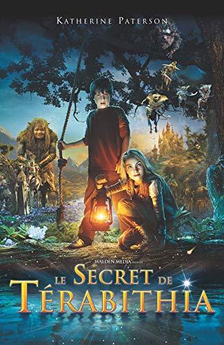 9782012014275: Le Secret de Térabithia