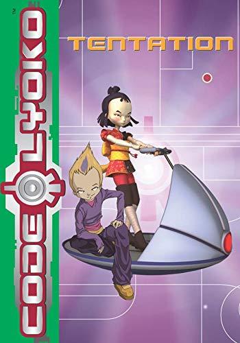 9782012014541: Code Lyoko : Tentation