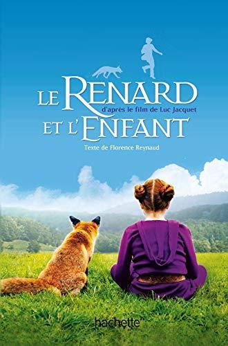 9782012015029: Le Renard et l'Enfant