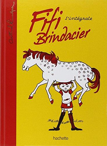 9782012015043: Fifi Brindacier : L'int�grale