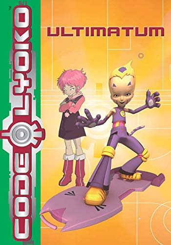 9782012015487: Code Lyoko, Tome 8 : Ultimatum
