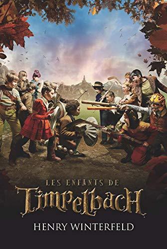 9782012015821: Les enfants de Timpelbach