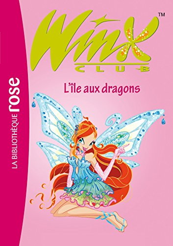 9782012016064: Winx Club, Tome 22 (French Edition)