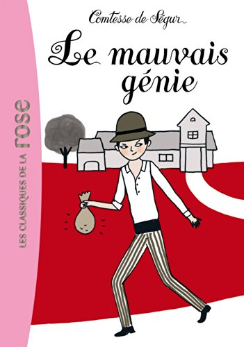 9782012016392: Le mauvais genie (French Edition)
