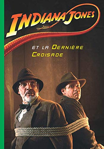 Indiana Jones, Tome 3 : Indiana Jones: n/a