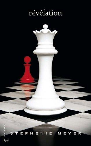 9782012016828: Saga Twilight - Tome 4 - Révélation (Hachette romans)
