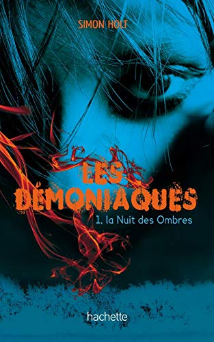 9782012017023: Les démoniaques, Tome 1 (French Edition)