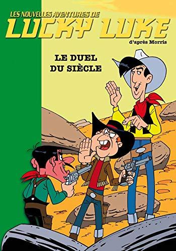 Les Aventures de Lucky Luke d'après Morris,: Yves Coulon