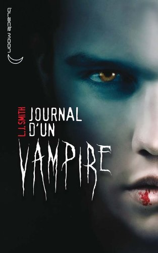 Journal D'Un Vampire FL - Jane Smith, Lisa
