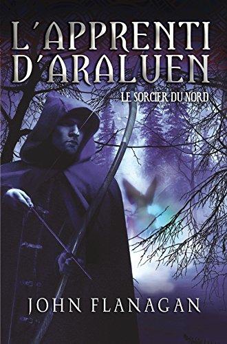 9782012017832: L'apprenti d'Araluen, Tome 5 (French Edition)
