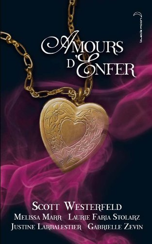 9782012017894: Amours d'Enfer (French Edition)