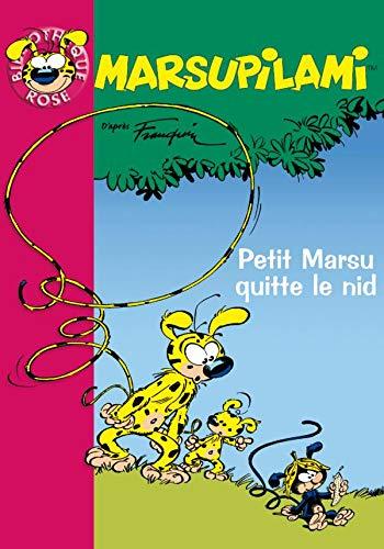 9782012017955: Marsupilami (French Edition)