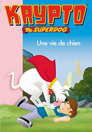 9782012018563: Krypto, Tome 9 (French Edition)
