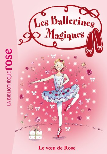 9782012018792: Les ballerines magiques, Tome 12 (French Edition)