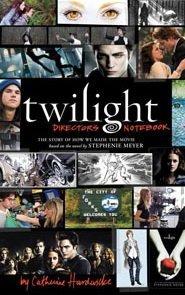 9782012019027: Twilight le tournage, carnet de bord de la réalisatrice