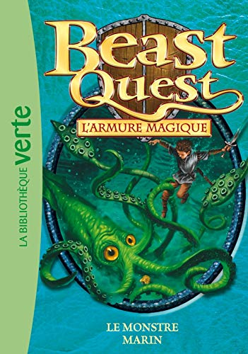 9782012019331: Beast Quest, Tome 9 (French Edition)