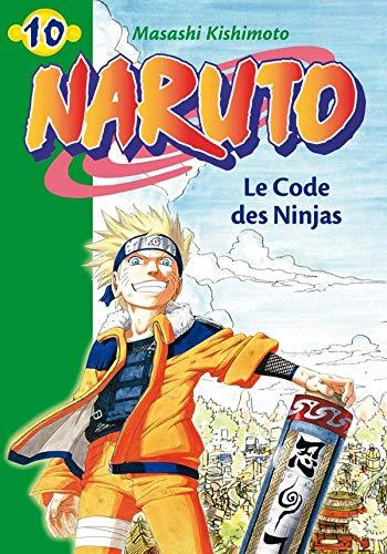Le code des ninjas (201201948X) by Elizabeth Barfety, Masashi Kishimoto