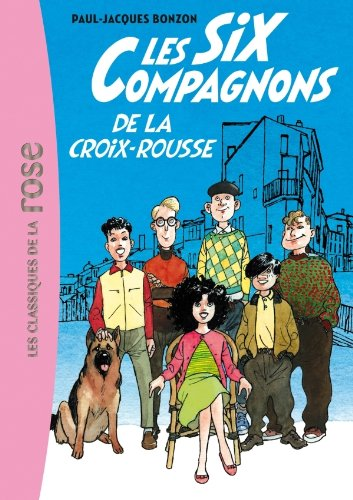 9782012019935: Les Six Compagnons, Tome 1 (French Edition)