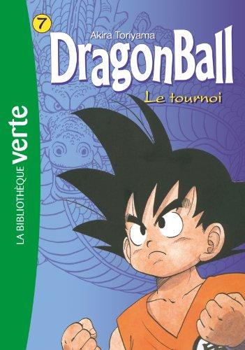 9782012020566: Dragon Ball - Roman Vol.7