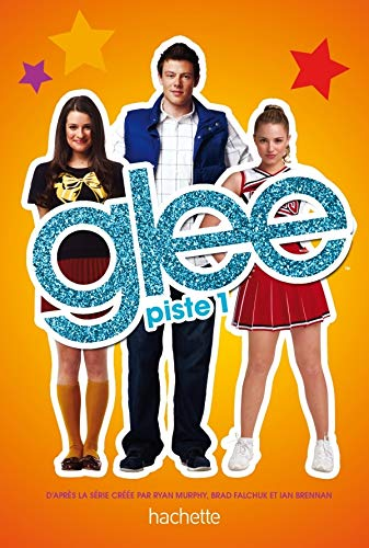 9782012021587: Glee, Tome 1 (French Edition)