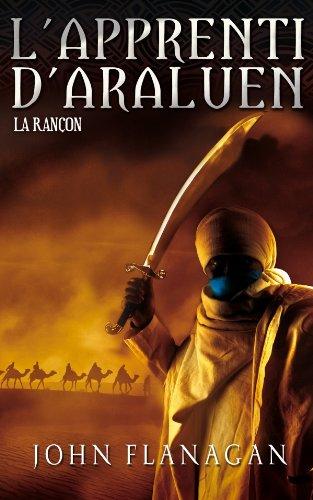 9782012021600: L'Apprenti d'Araluen - Tome 7 - La Rançon
