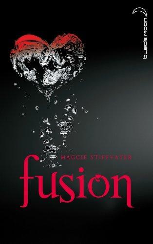 9782012021624: Saga Frisson - Tome 3 - Fusion