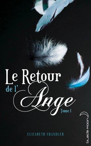 9782012022850: Le Retour de l'ange - Tome 1 - Le Baiser