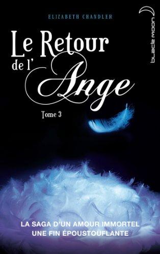 9782012023468: Le Retour de l'ange - Tome 3 - L'éternité