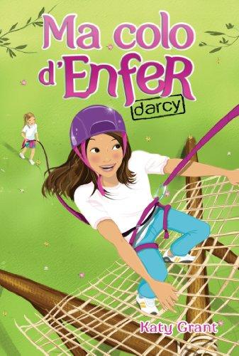9782012023727: Ma colo d'enfer - Tome 3 - Darcy