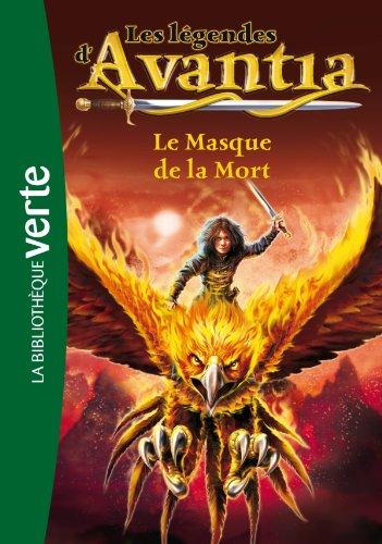 9782012024083: Le Masque De LA Mort (French Edition)