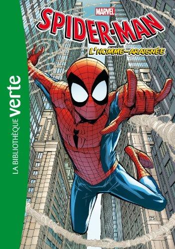 9782012024311: Spider-Man 01 - L'homme-araignée