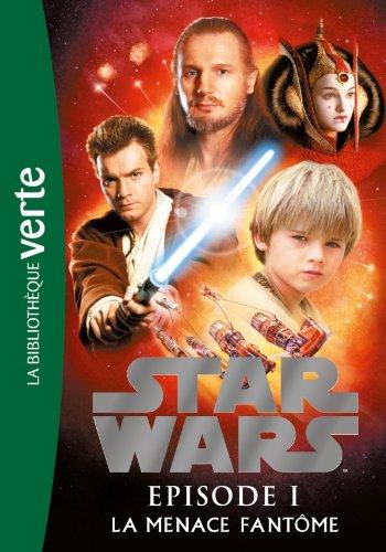 star wars t.1 - le roman du film - Collectif