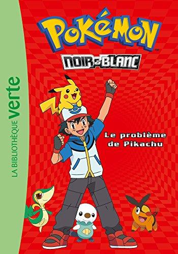 9782012027732: Pokémon 01 - Le problème de Pikachu