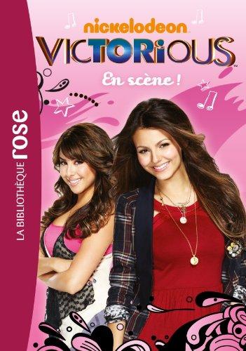 9782012029231: Victorious 01 - En scène !