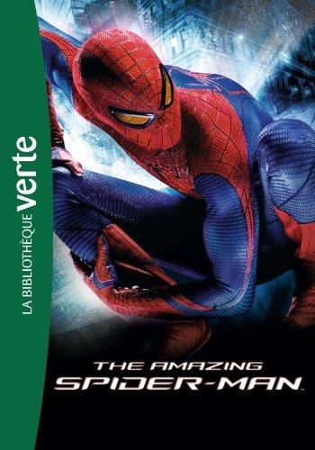 9782012030459: Bibliothèque Marvel 04 - Spider-Man 4 - Le roman du film