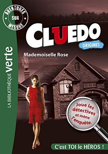 71d9d846117 9782012030893  Cluedo   Mademoiselle Rose - AbeBooks  2012030890