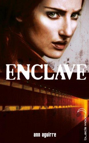 9782012031067: Enclave