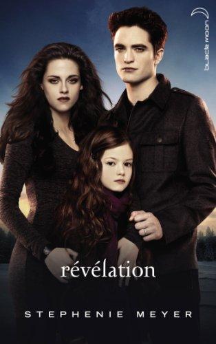 9782012031159: Saga Twilight - Tome 4 - Révélation (avec affiche en couverture) (Black Moon)