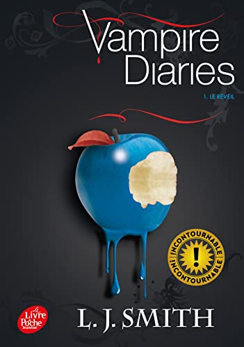 9782012031746: Journal d'un vampire / Vampire Diaries - Tome 1 - Le réveil