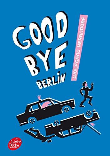 9782012031968: Goodbye Berlin