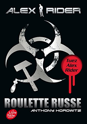 9782012032019: Roulette Russe (French Edition)
