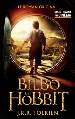 9782012032941: Bilbo le hobbit (avec affiche en couverture)
