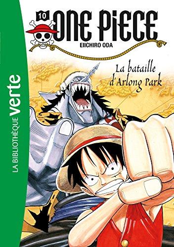 9782012033559: One Piece 10 - La bataille d'Arlong Park