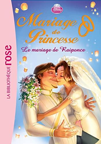 9782012033610: Mariage de Princesse 01 - Le mariage de Raiponce