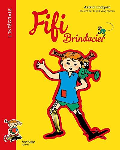 9782012035027: Fifi Brindacier - L'intégrale colorisée