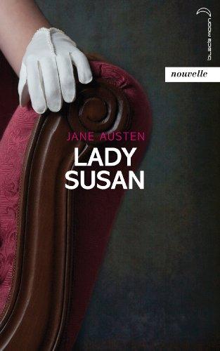 9782012035331: Lady Susan