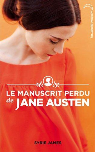 9782012035409: Le Manuscrit perdu de Jane Austen