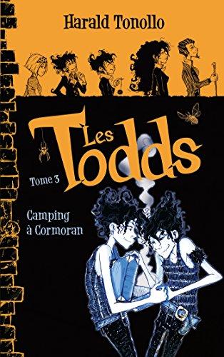 9782012038660: Les Todds - Tome 3 - Camping à Cormoran