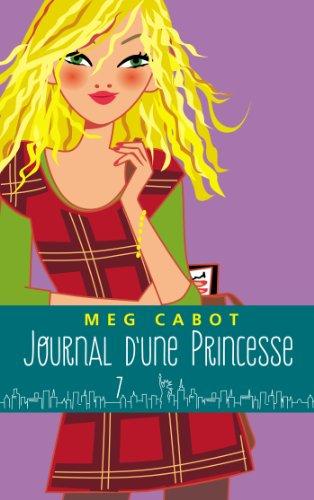 9782012039247: Journal d'une princesse - Tome 7 - Petite fête et gros tracas