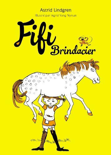 9782012043398: Fifi brindacier
